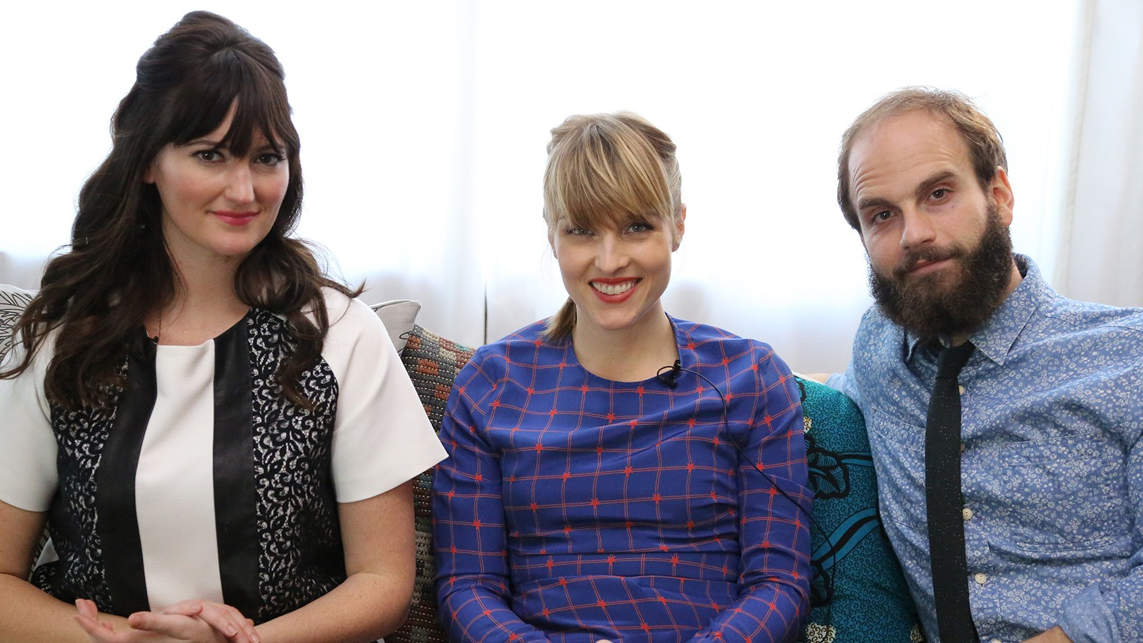 The Dinner Bell: A Brunch for the Cast and Crew of 'High Maintenance'