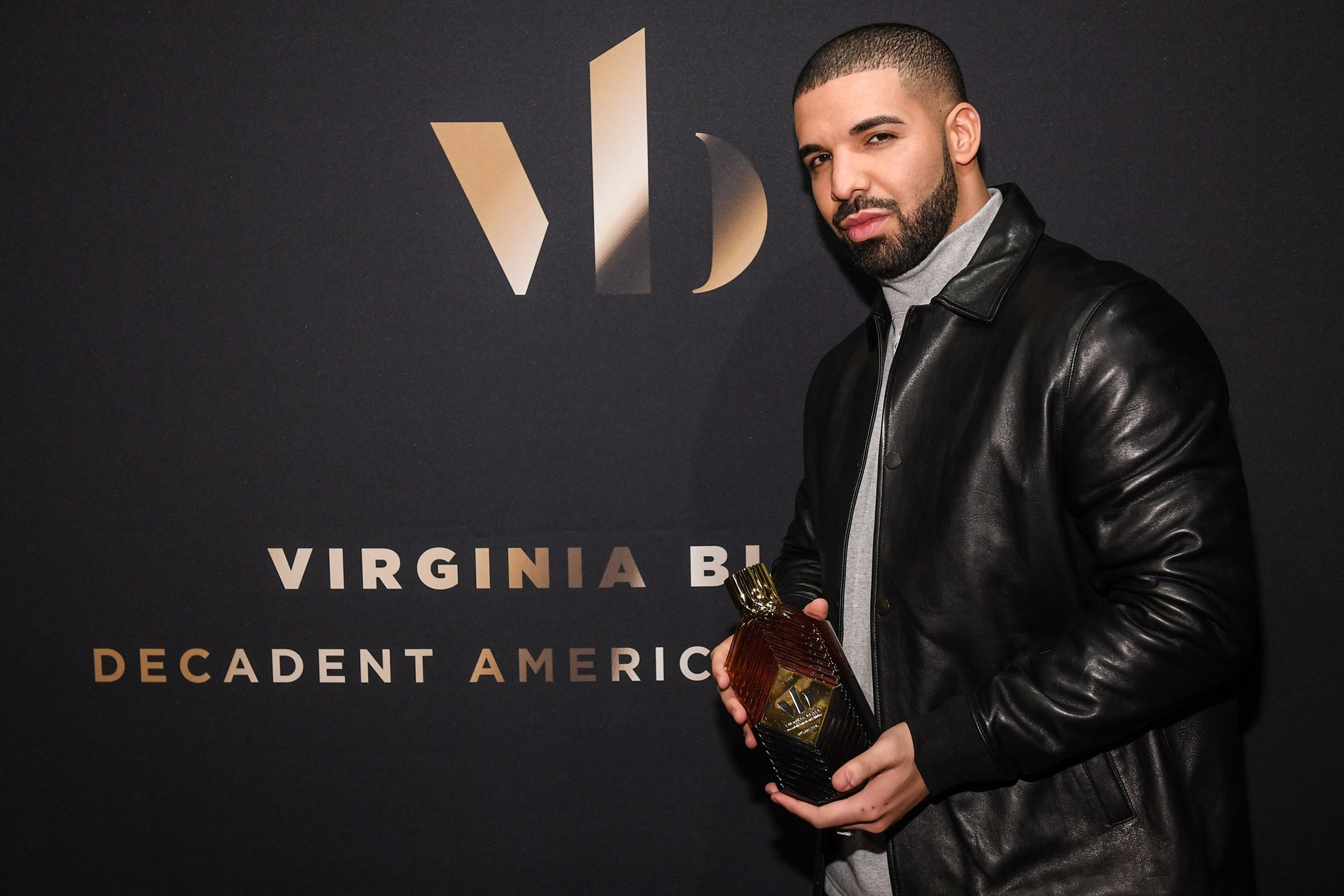 Photo by George Pimentel/Getty Images for Virginia Black Decadent American Whiskey