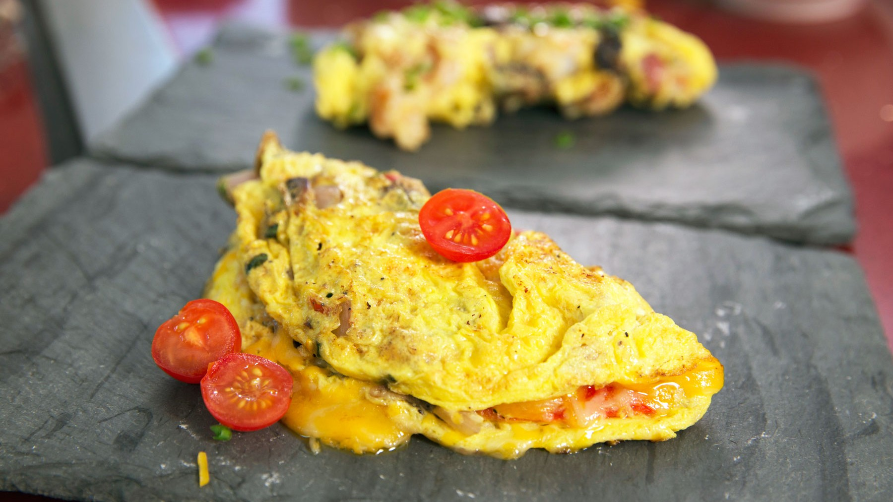 How-To: Make the World's Best Omelette
