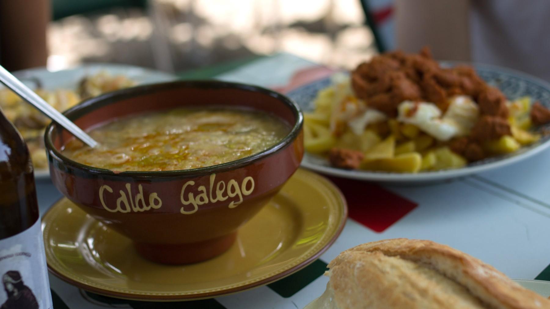 elcamino_caldo gallego soup-casa tia dolores