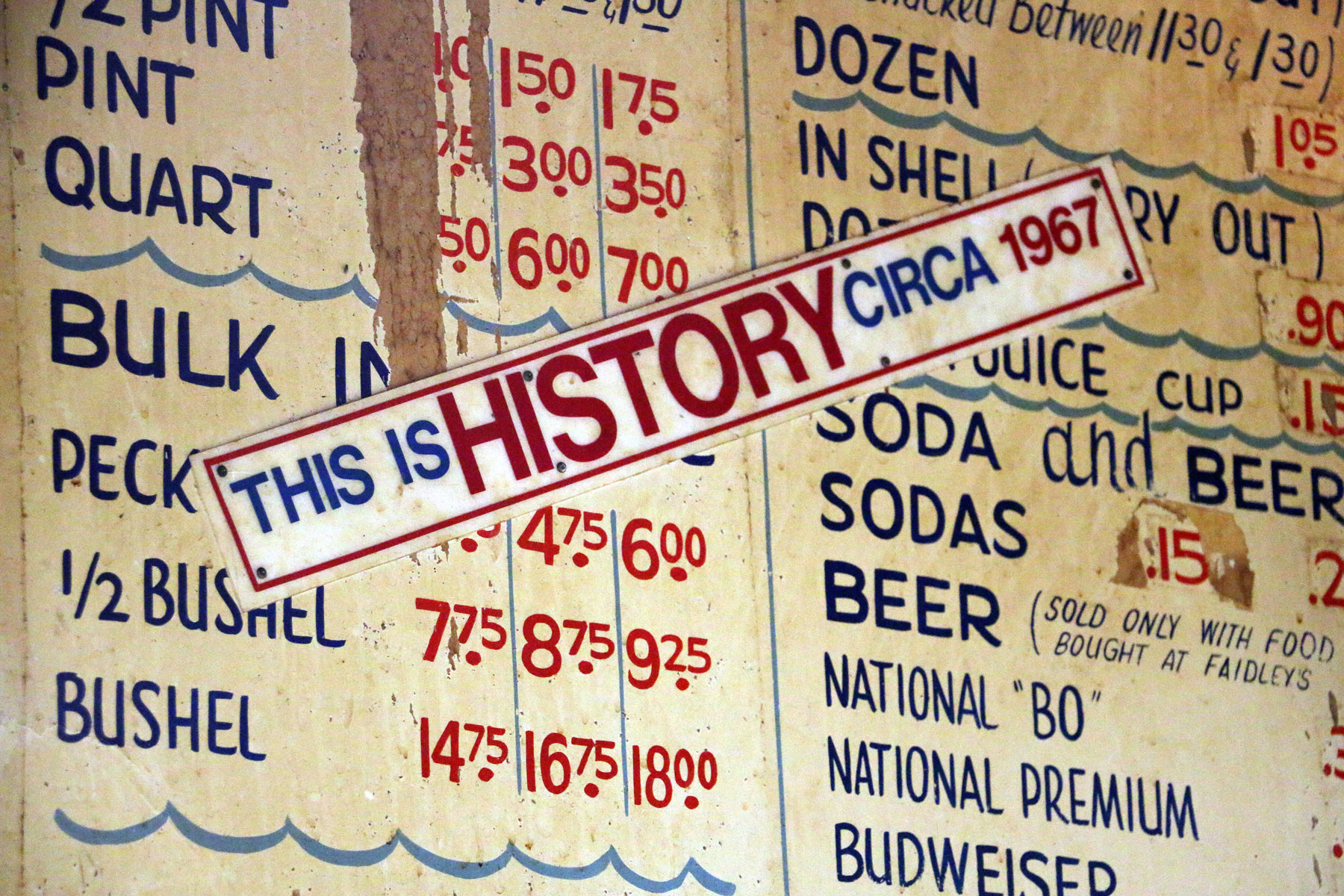 faidleys-this-is-history-sign