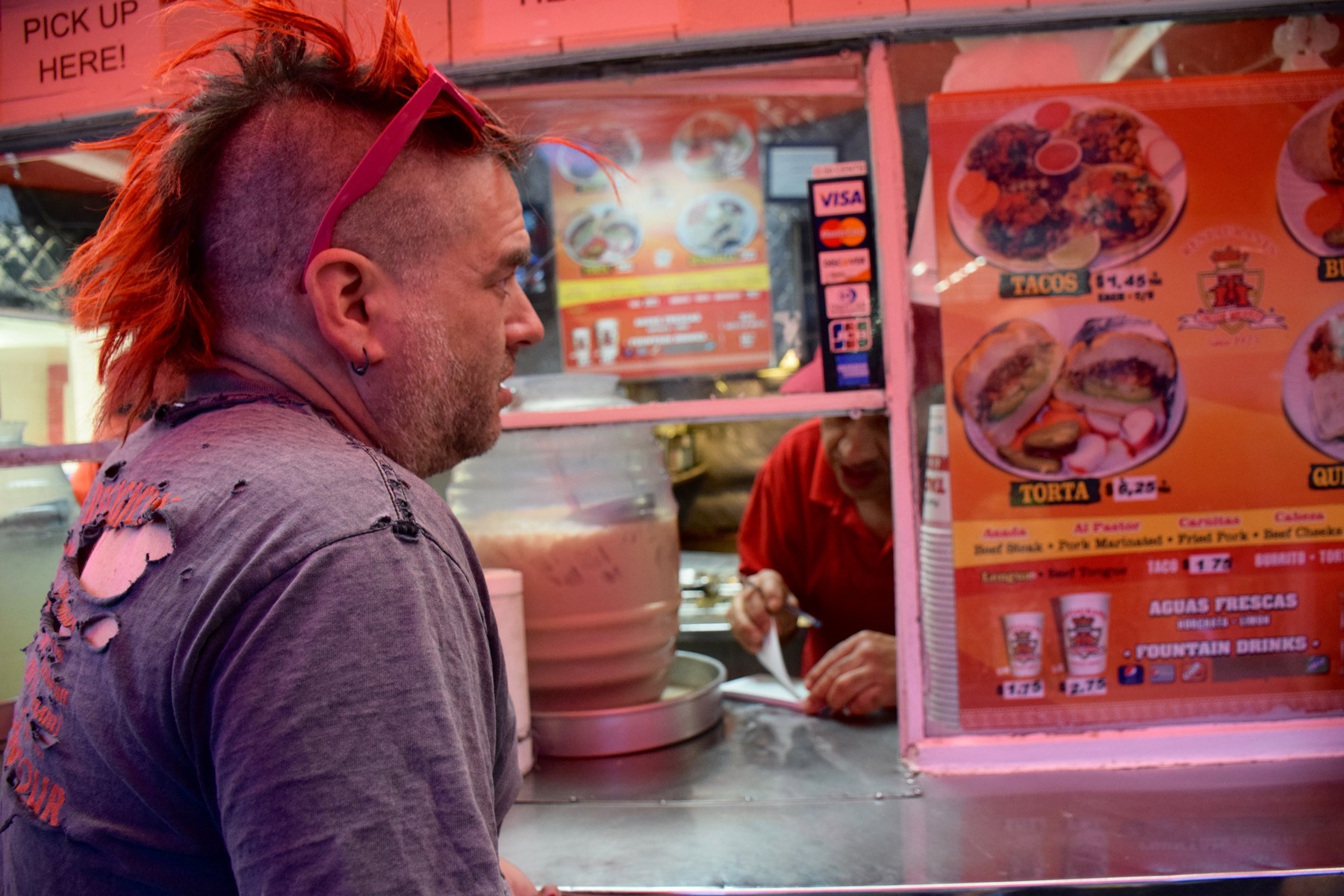 fat_mike_ordering_tacos - 1