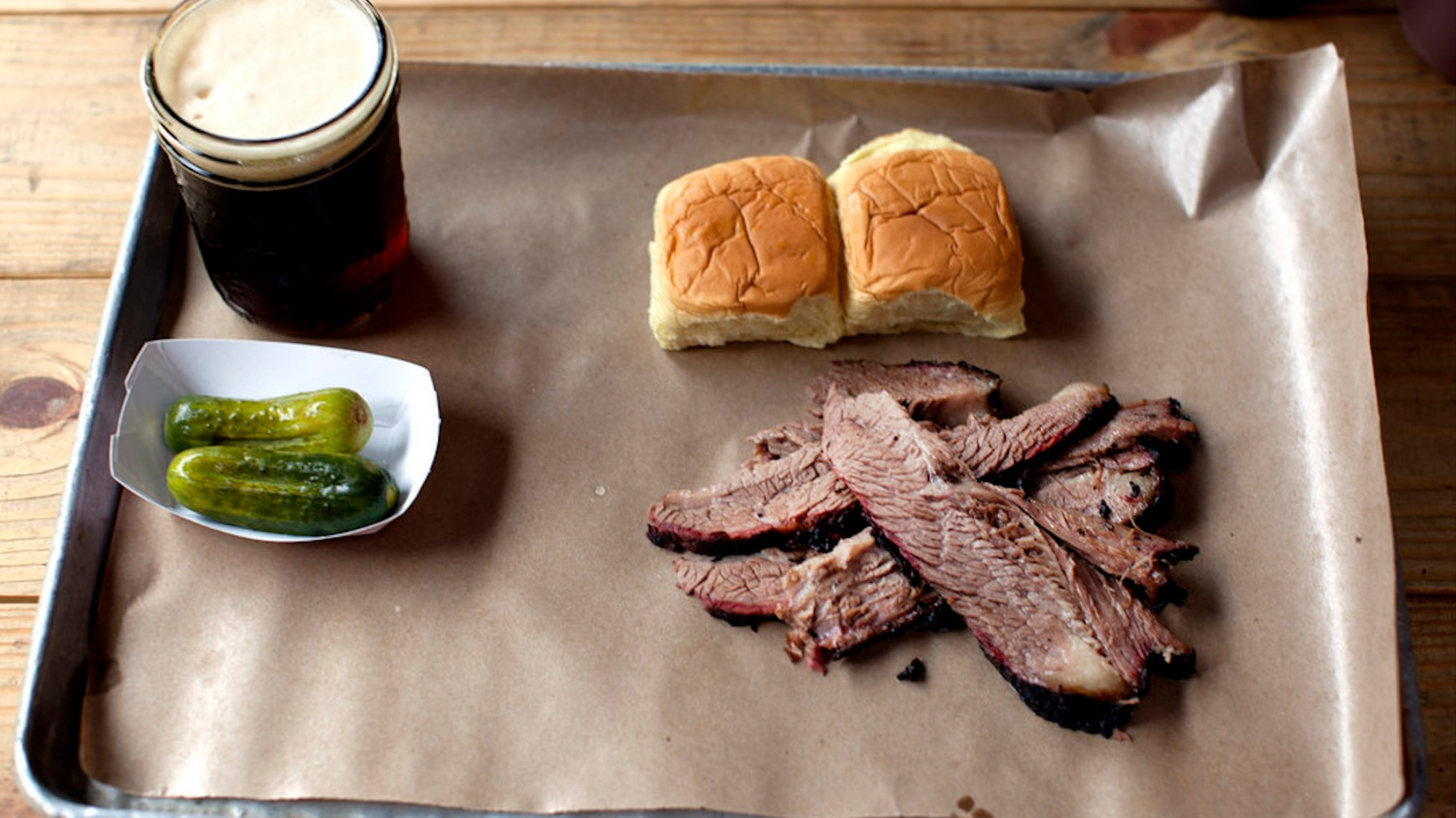 Why Is Brooklyn Barbecue Taking Over The World Vice