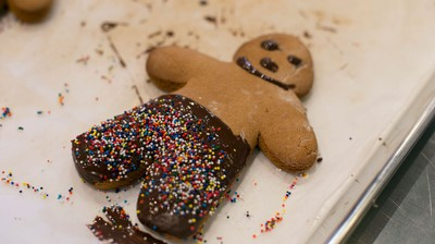 How-To: Gingerbread Men