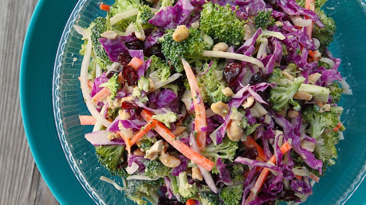 Excepcional Cocina Herido Brócoli Repollo Galería - Ideas de ...