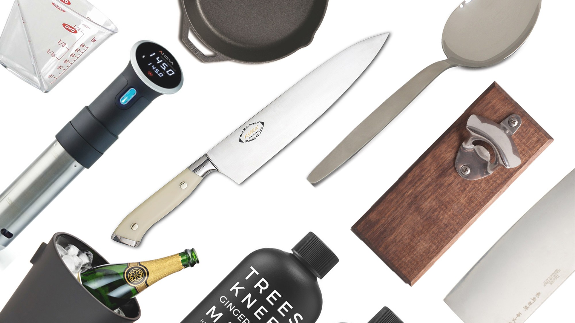 The Best Kitchen Gear Gifts Of 2016 Vice