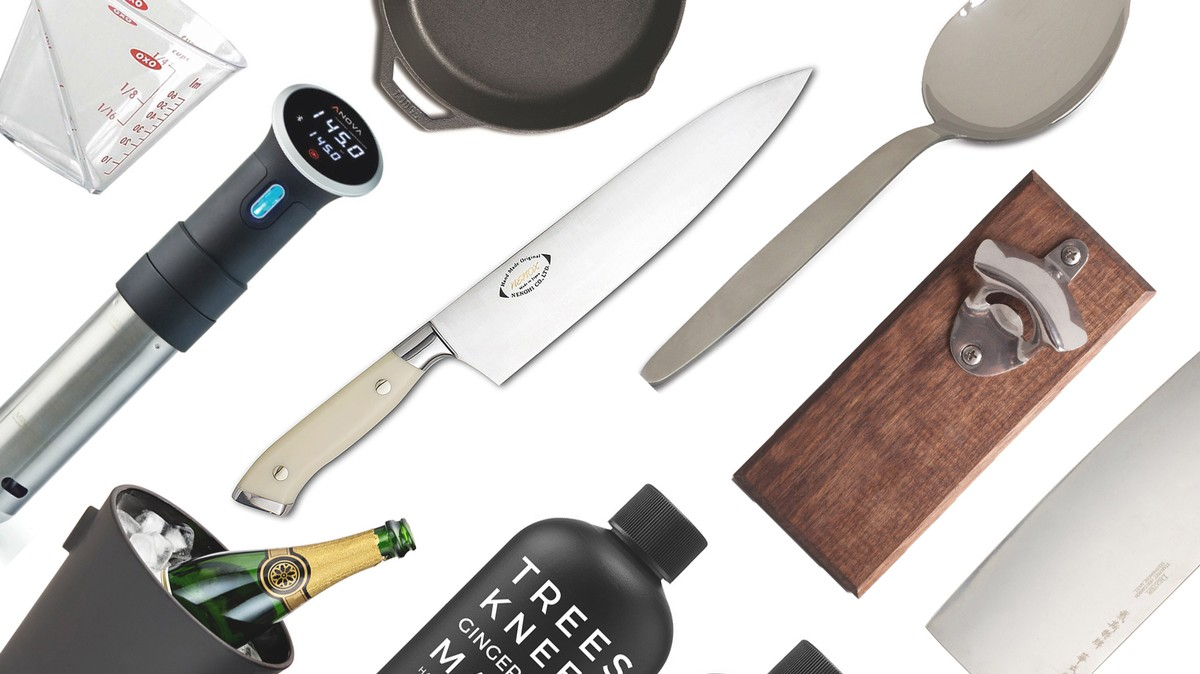 The Best Kitchen Gear Gifts of 2016 - MUNCHIES