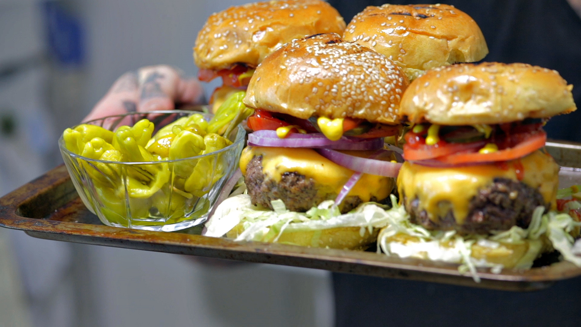Discussion on this topic: Make the perfect cheeseburger, make-the-perfect-cheeseburger/
