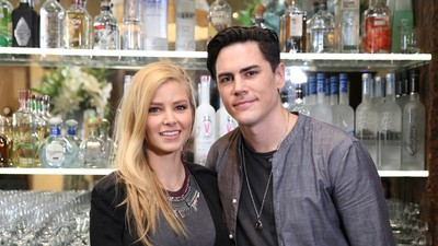 How-To: Make SUR-rific Cocktails with Ariana Madix and Tom Sandoval