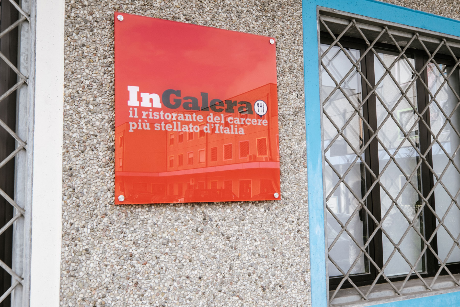 in-gallera-sign