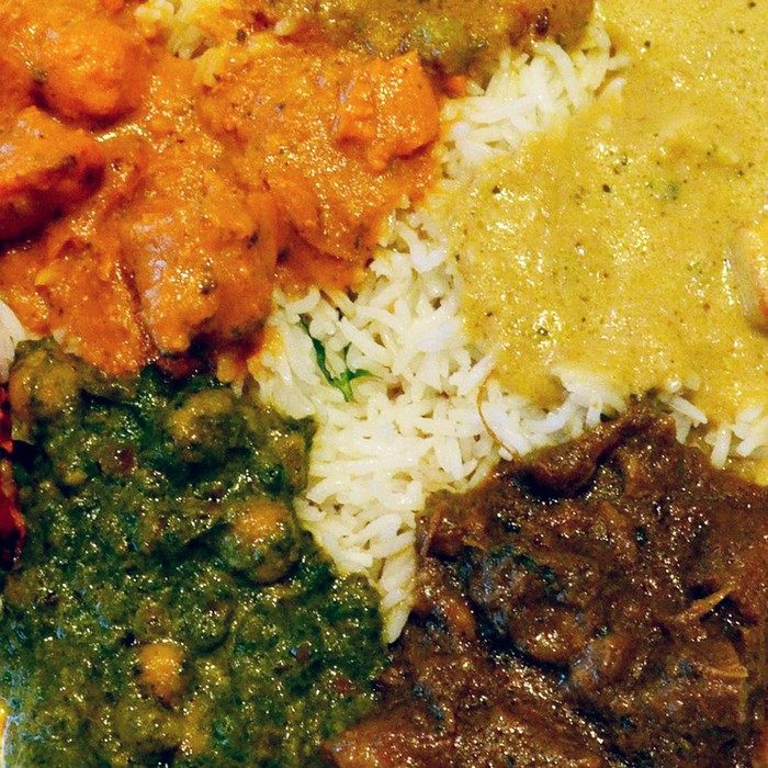 There 39 s a scientific reason why indian food is so for Articles on indian cuisine