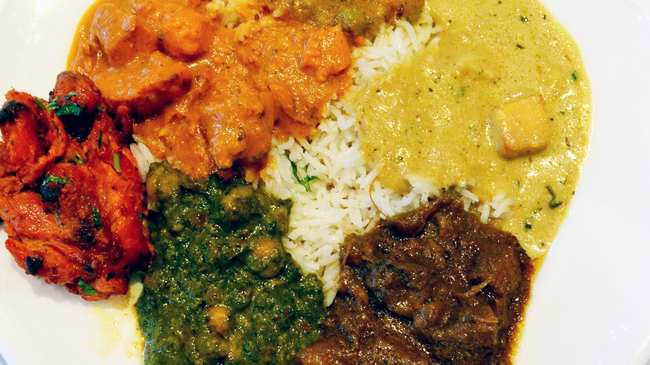 Theres a scientific reason why indian food is so delicious munchies researchers analyzed more than 2500 recipes to figure out why indian food is so damn tastyand it turns out to be very different than the western approach forumfinder Images