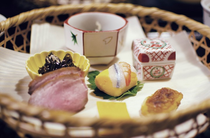 Eat Like a Japanese Person If You Want to Live Longer