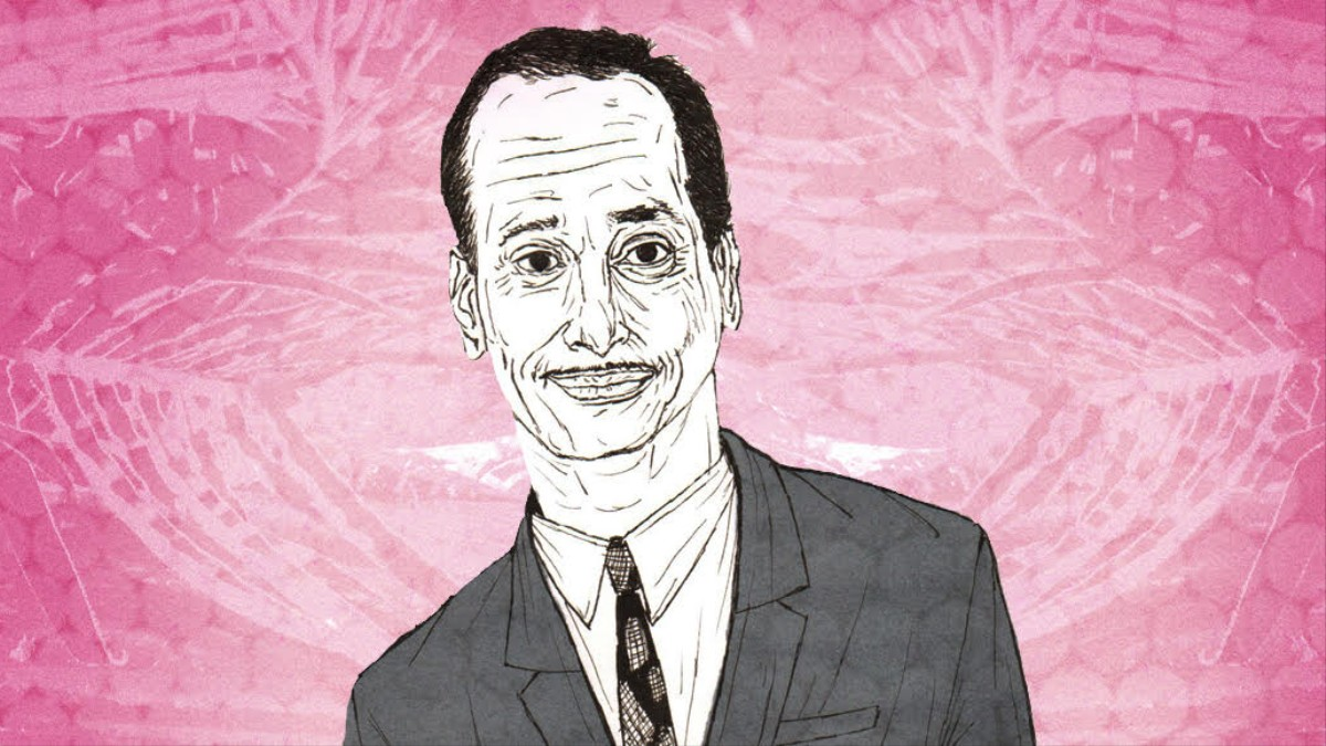 The John Waters Guide to Holiday Party Etiquette - MUNCHIES