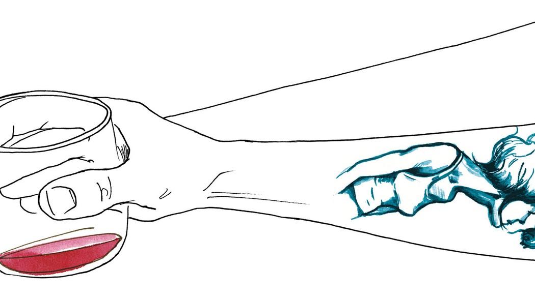 weshalb so viele köche tattoos haben ? und was sie bedeuten - munchies - Tattoos Für Köche