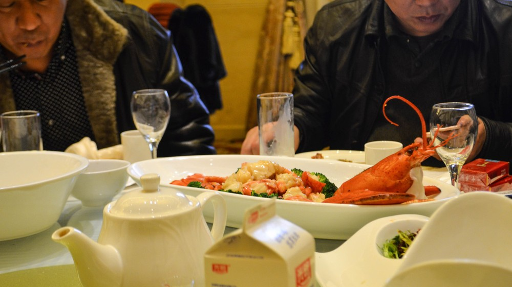 lobster_24080519693_o
