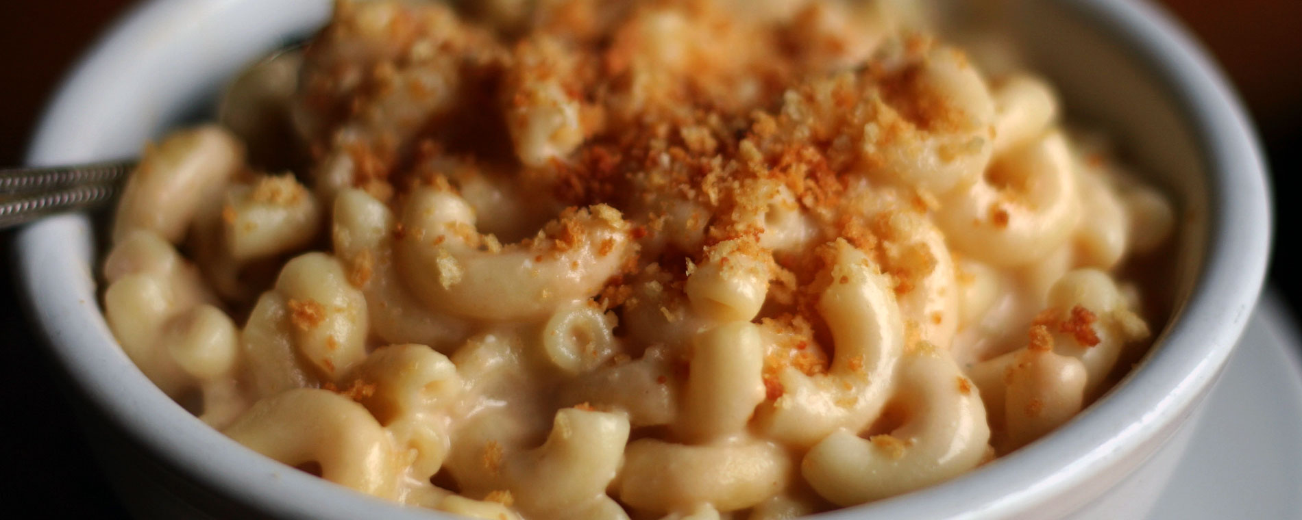 This Week In Food Porn Mac And Cheese And Muesli Munchies