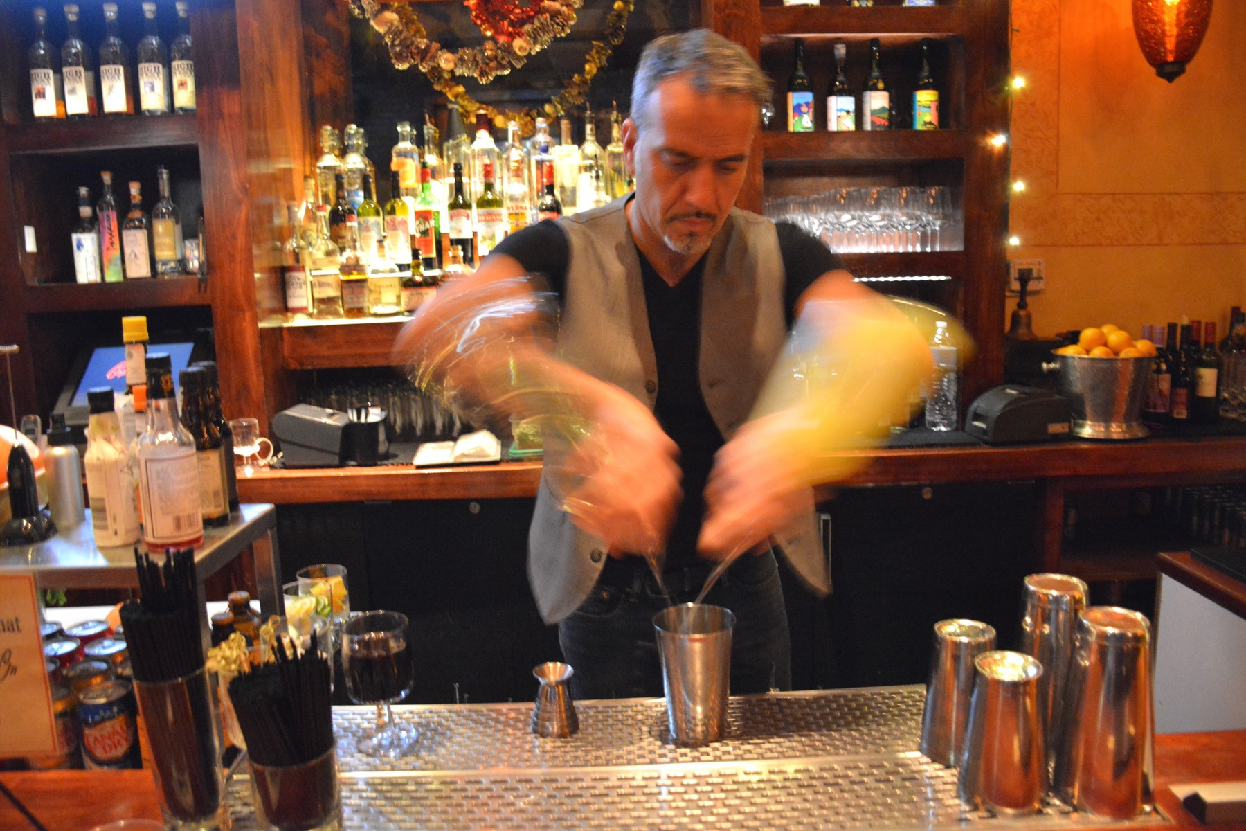 cbcdc3ba LA's 'Godfather of Cocktails' Wants Bartenders to Be Nice Again - VICE