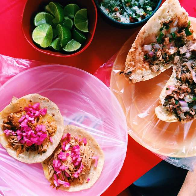 VICE Eats World: MUNCHIES Eats Tacos in Tulum and Ramen in Japan