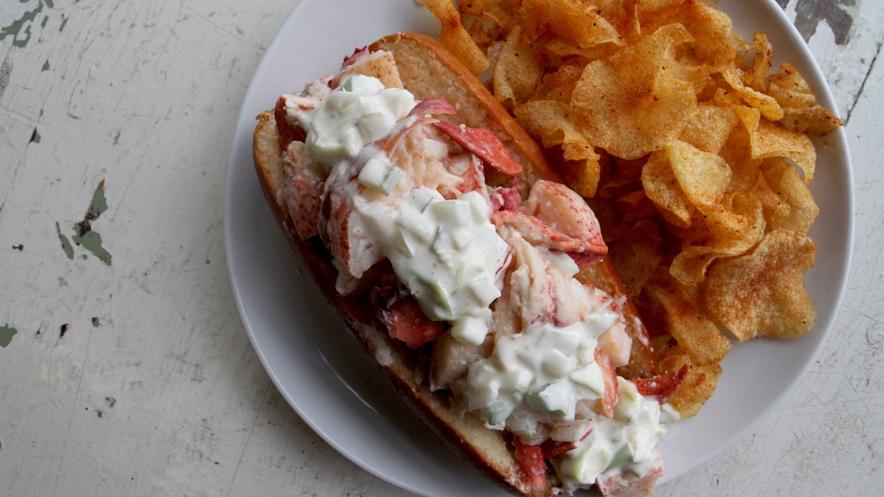 How-To: Make the Perfect Lobster Roll