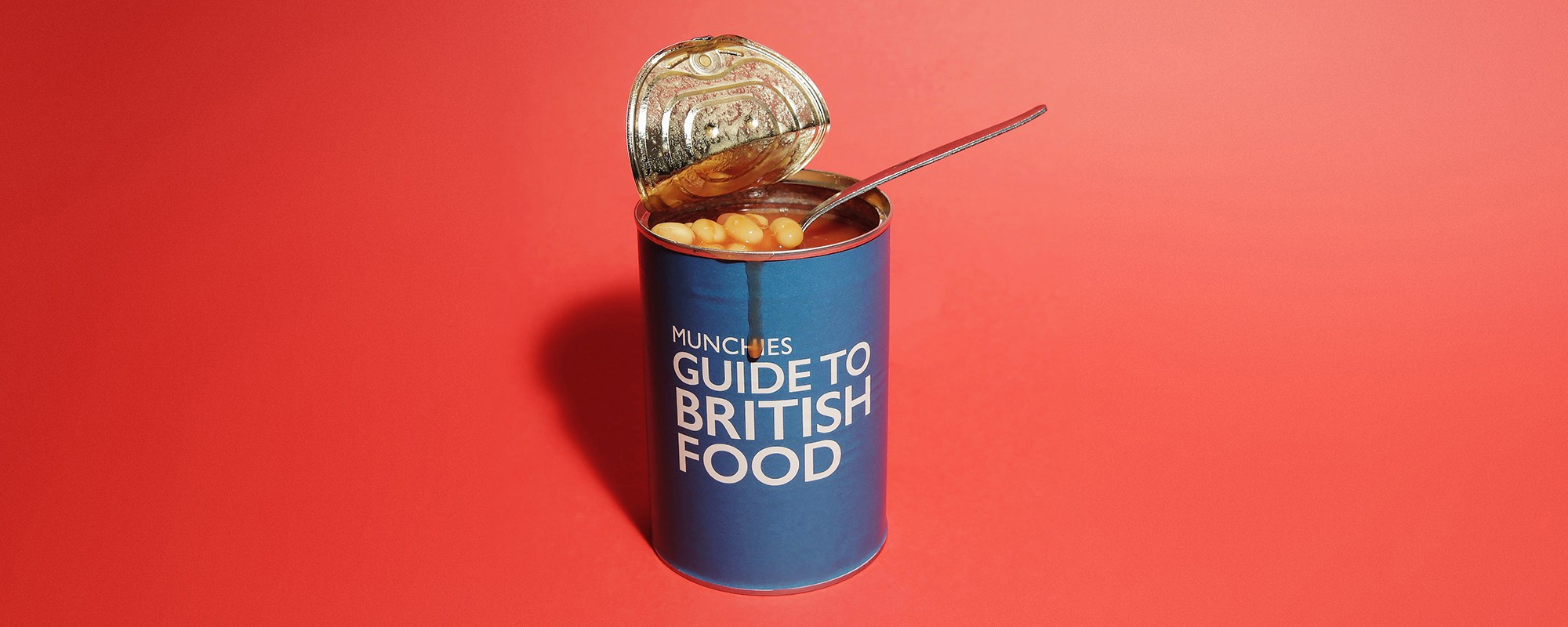 The MUNCHIES Guide to British Food