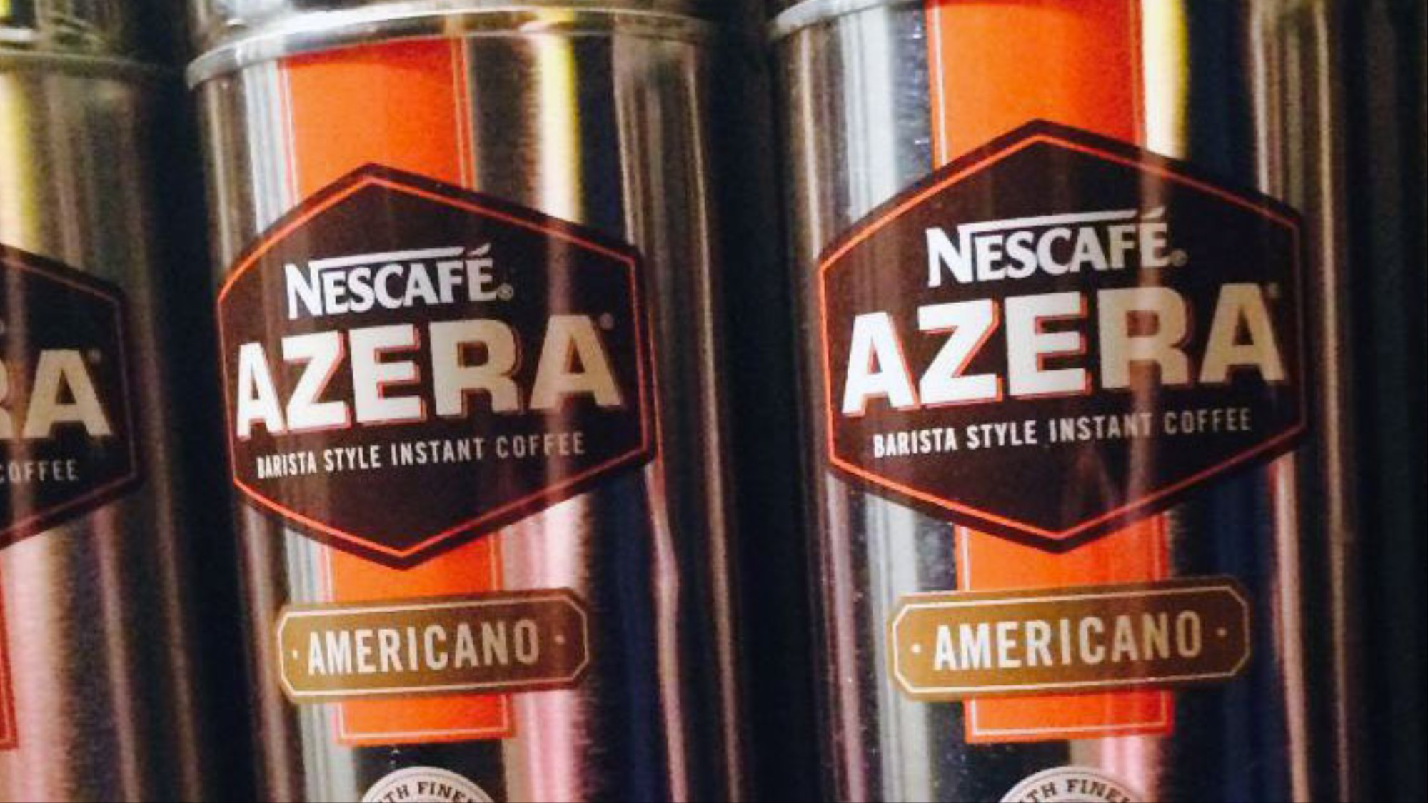 This Guy Is Calling Himself The Nescafé Azera King And