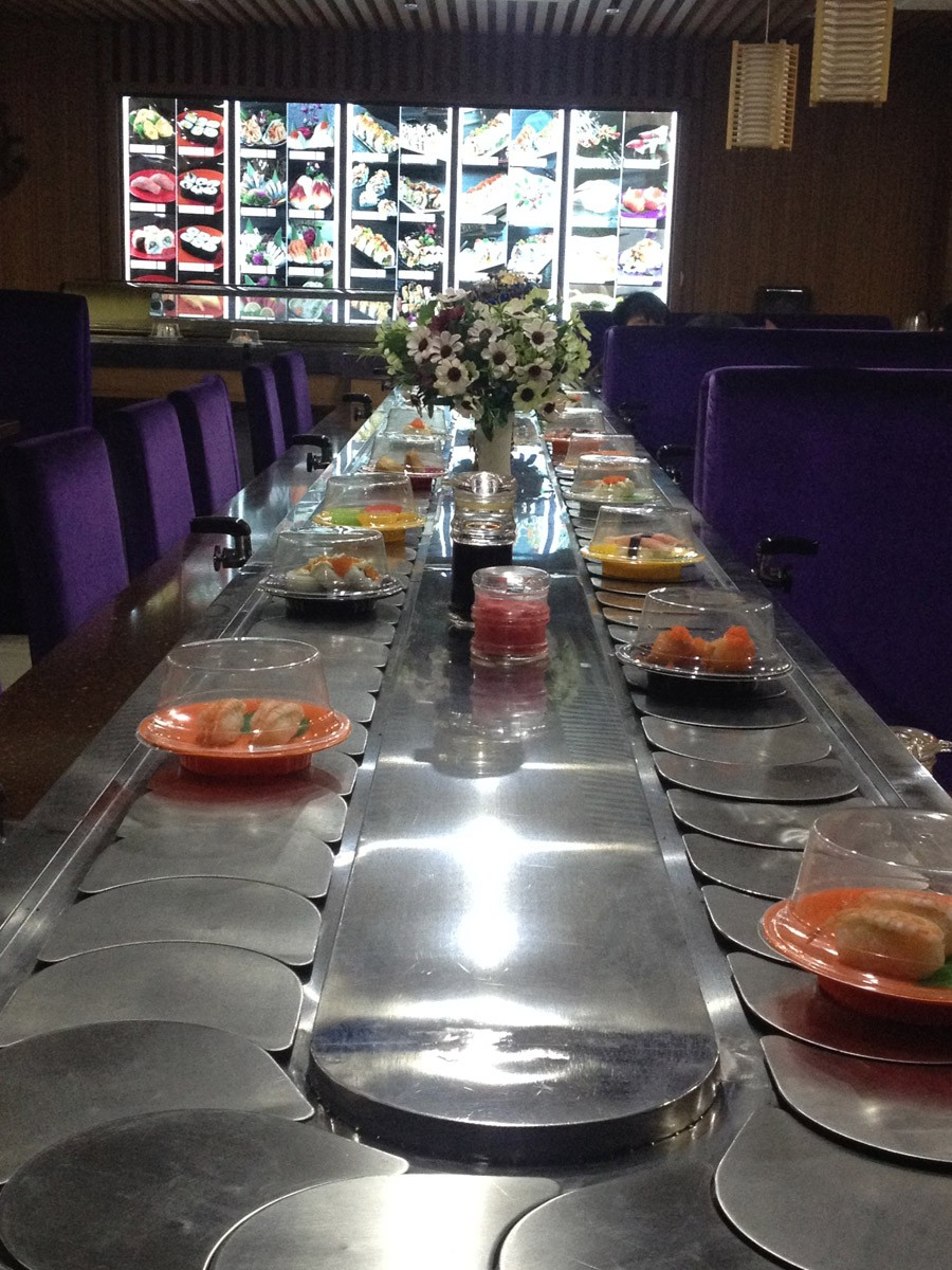northkorea_Sushi