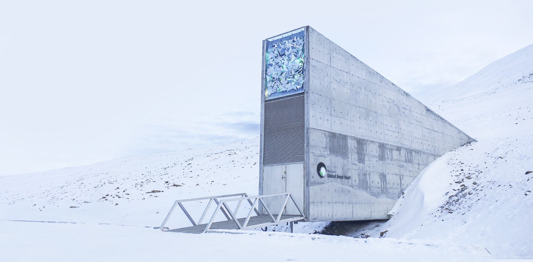 outside-the-seed-vault-winter
