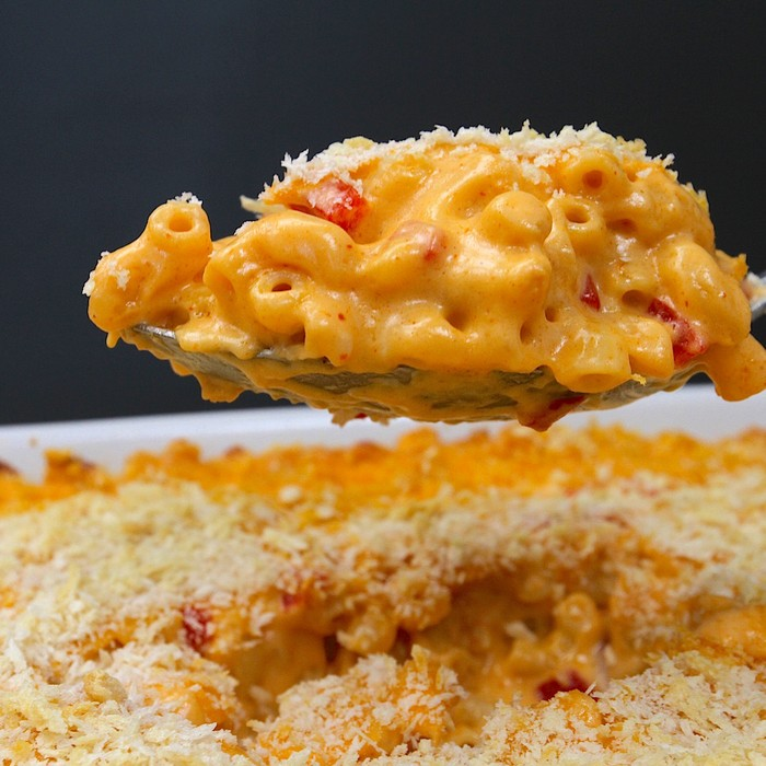 This Pimento Mac 'n' Cheese Will Take Your Cares Away ...
