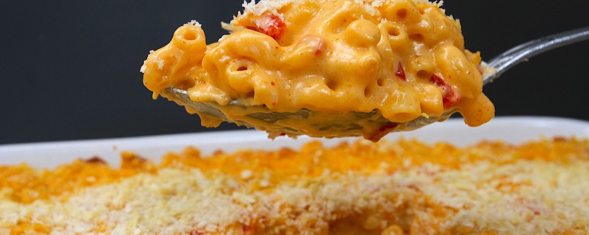 Pimento Macaroni and Cheese Recipe | MUNCHIES