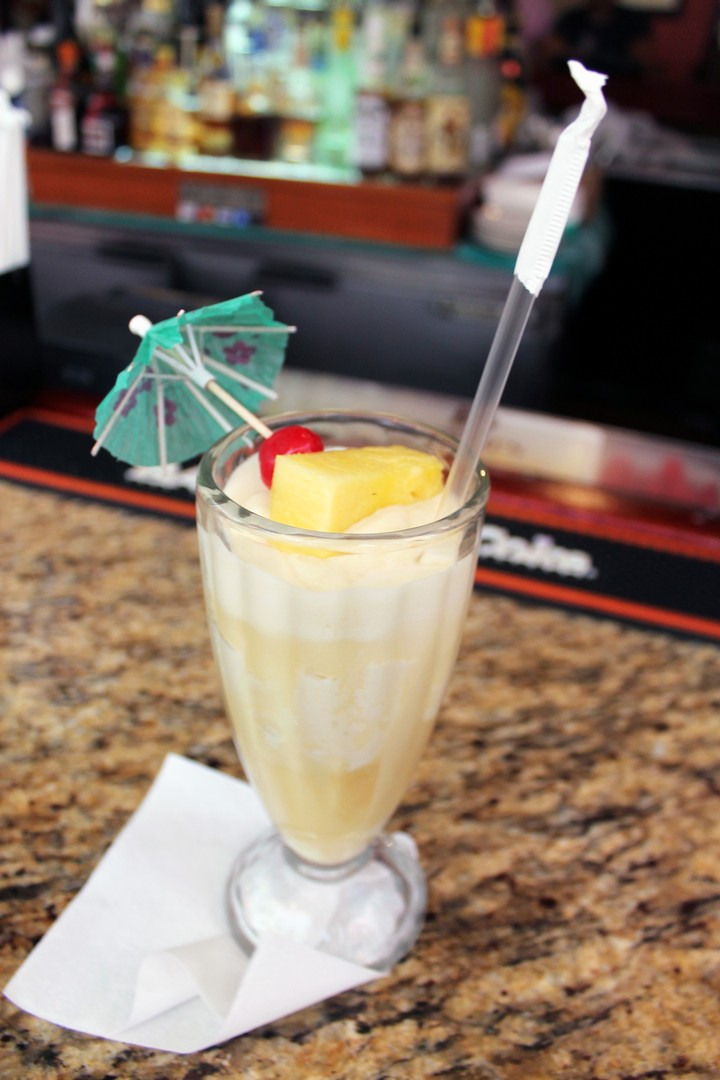 i searched for the last great pi u00f1a colada in puerto rico