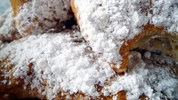A Man Spent Two Years in Prison for 'Cocaine' That Was Powdered Sugar