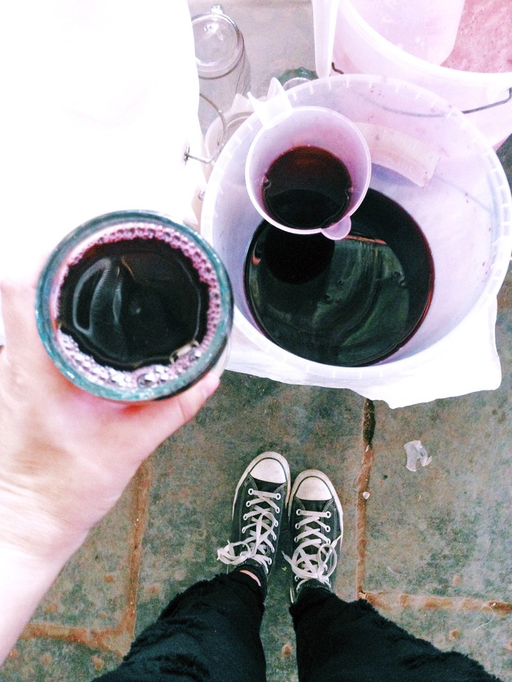 Chicha Morada Is the Delicious Peruvian Corn Drink You've Never Heard Of