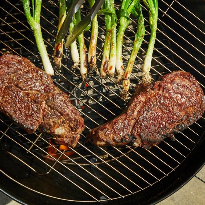 how to make ribeye steak tender
