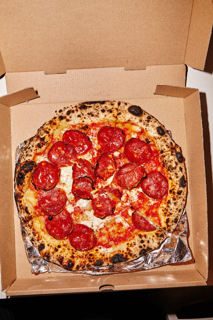 Pizza Guys® Offers Online Ordering, Delivery And Takeout From More Than 60 Locations. Our Menu Includes Freshly-made Pizza, Pasta, Wings, Salads, And More!