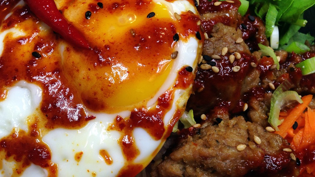 A Suburban Gas Station Serves Some of DC s Best Korean Food   MUNCHIES. Seoul Food Wheaton Md Menu. Home Design Ideas