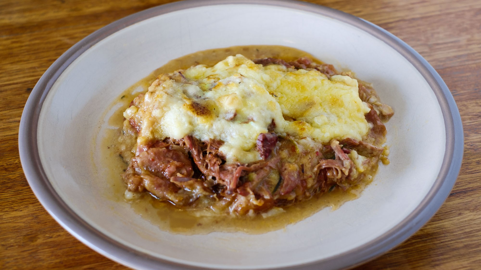 How-To: Make Shepherd's Pie