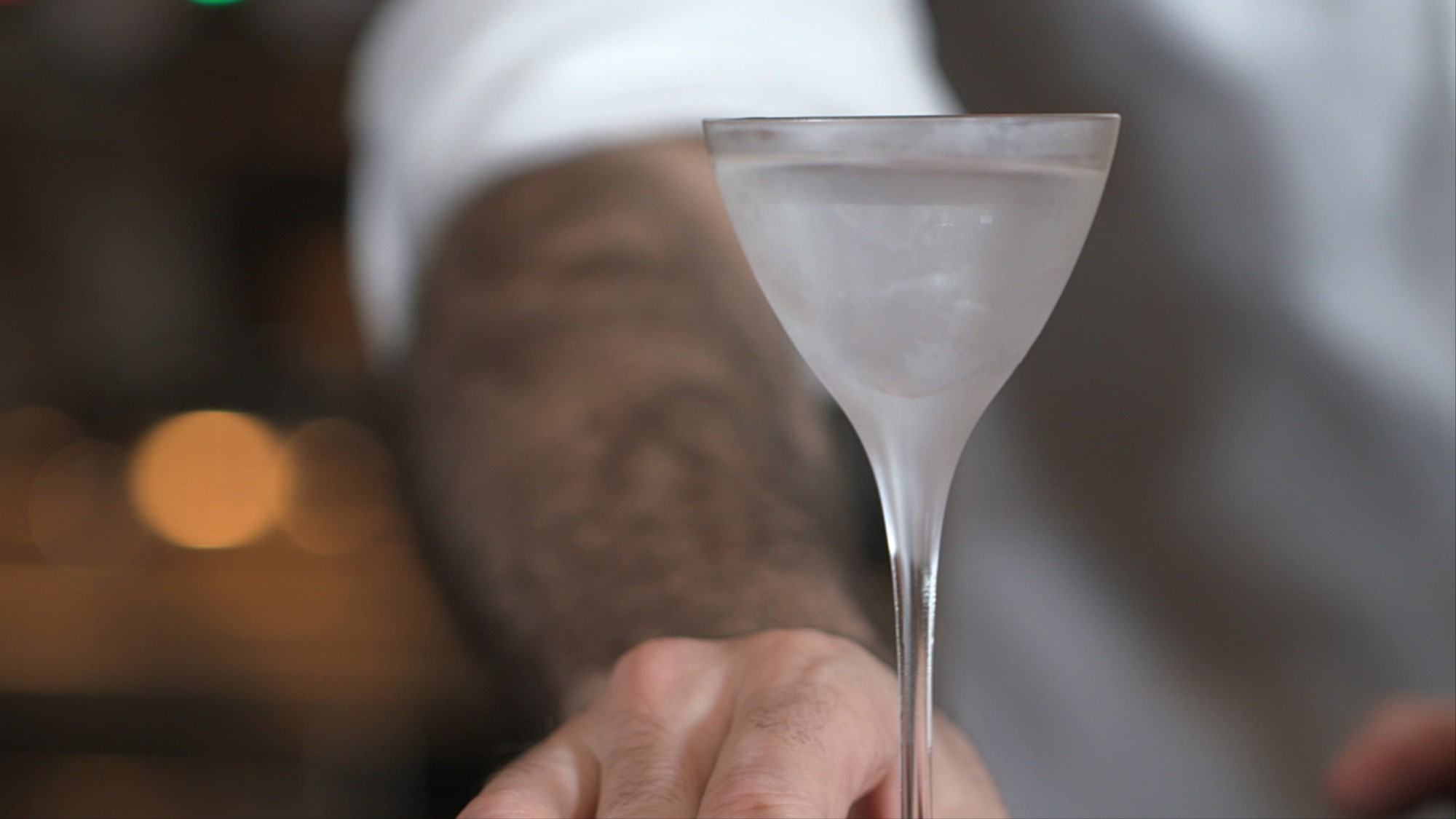 This Cocktail Is Potent Enough to Kill a Werewolf, and It's