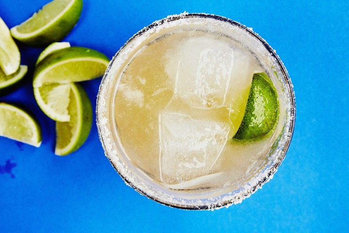Your Long Weekend Needs These Margaritas
