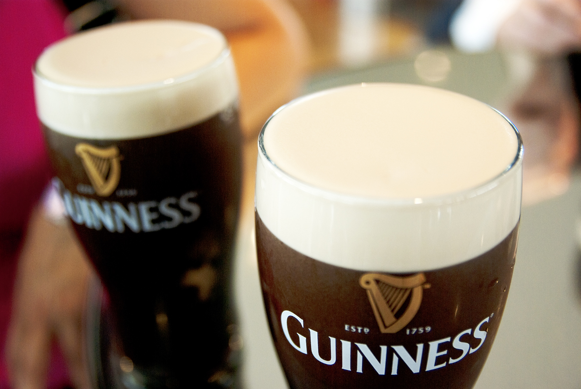 Does Guinness Cake Have Alcohol