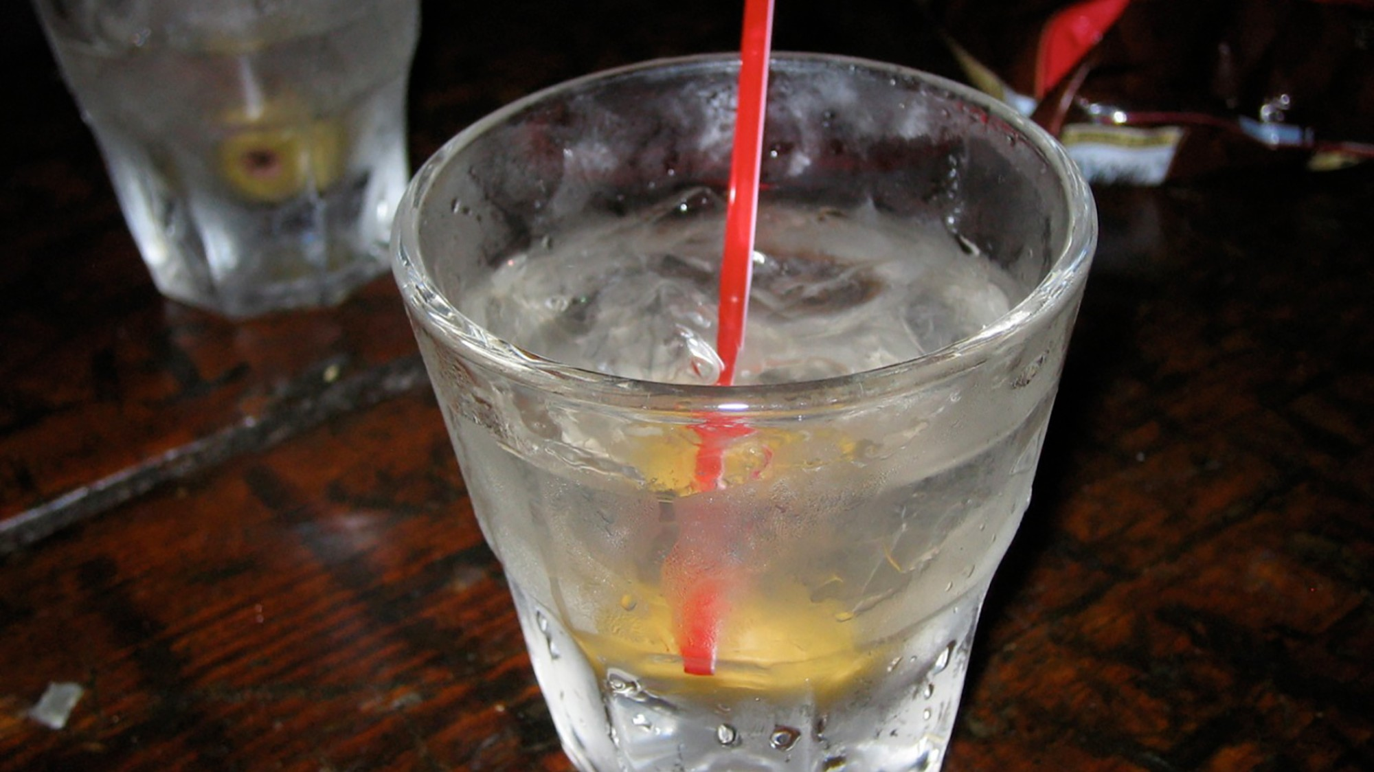 The UK Is Drinking Counterfeit Vodka Made of Paint Thinner